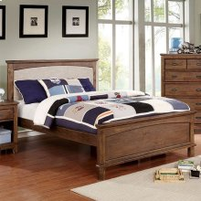 Full-Size Colin Bed
