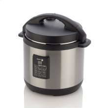 Electric Pressure Cooker+
