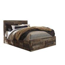 Derekson Queen Bed