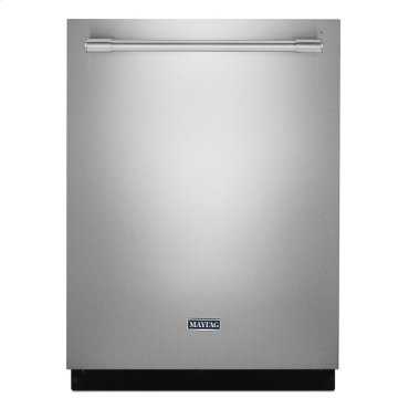 Top Control Powerful Dishwasher at Only 47 dBA 2