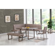 Contempo Dining Table