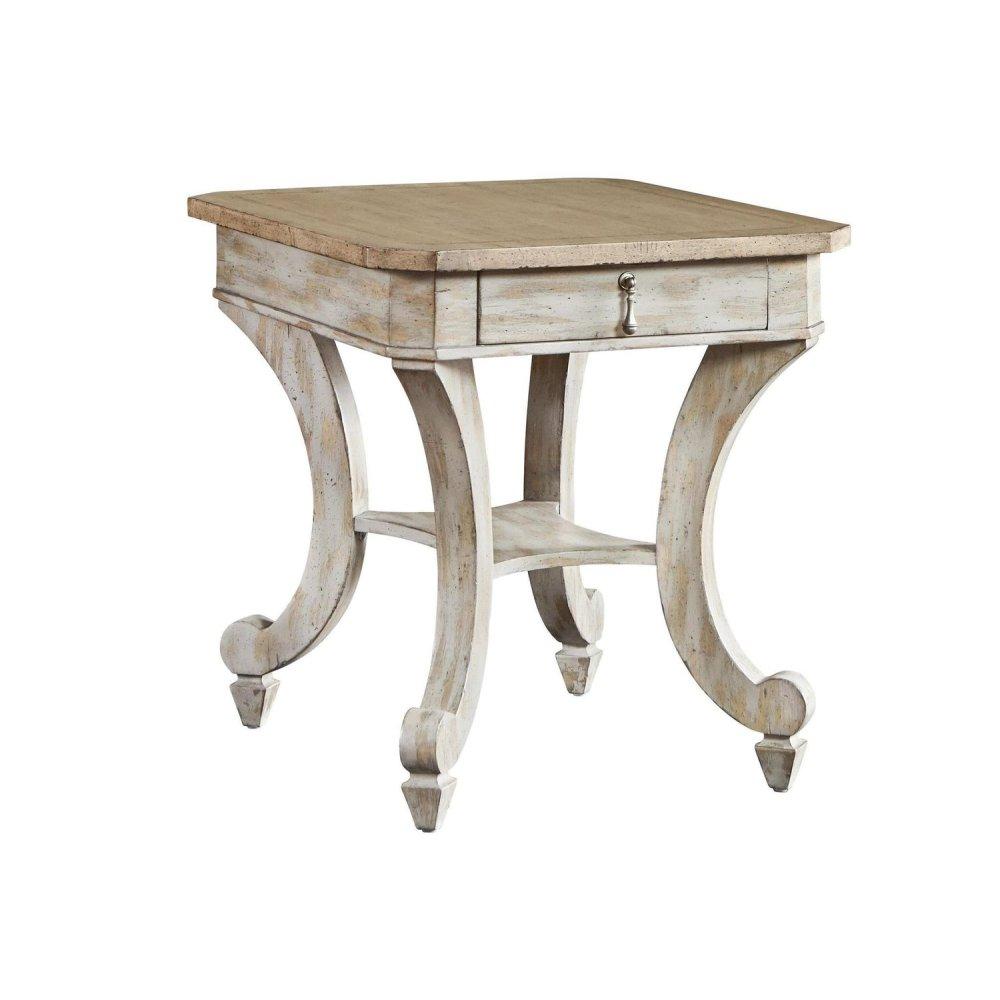 Carlton End Table