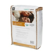 Microplush Mattress Protector - Cal King