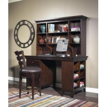 Artisan Dark Office File Cabinet