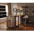 BRANCASTER BAR TABLE SET Product Image