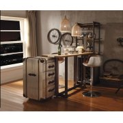 BRANCASTER BAR TABLE SET Product Image