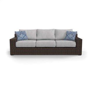 Laguna Sofa with Cushion