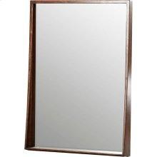 Mulholland Mirror - Pecan
