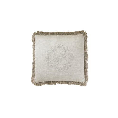 20 Inch Signature Pillow - Linen