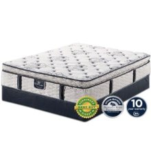Perfect Sleeper - Vibrancy - Pillow Top Elite - Queen
