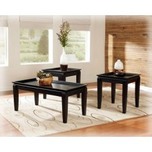 Ashley T131 Delormy Coffee Tables at Aztec Distribution Center Houston Texas
