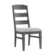 Foundry Side Chair