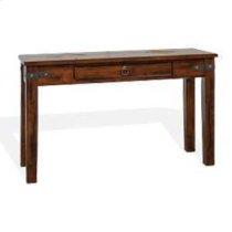 Santa Fe Sofa Table Product Image
