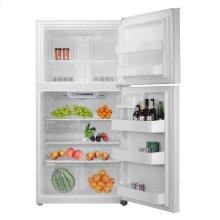 21 Cu. Ft. Top Mount Refrigerator