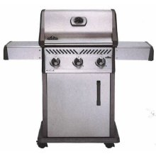 Gas Grill Rogue