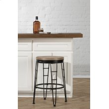 Northpark Backless Swivel Counter Stool