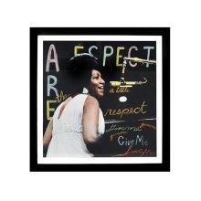 Aretha Franklin In Color