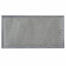 Over-The-Range Microwave Grease Filter - Other