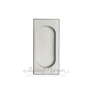 "C1850 4"" Flush pull Product Image"