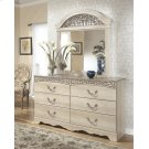 Catalina - Antique White 2 Piece Bedroom Set Product Image