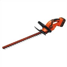 40V MAX* Lithium 24 in. Hedge Trimmer