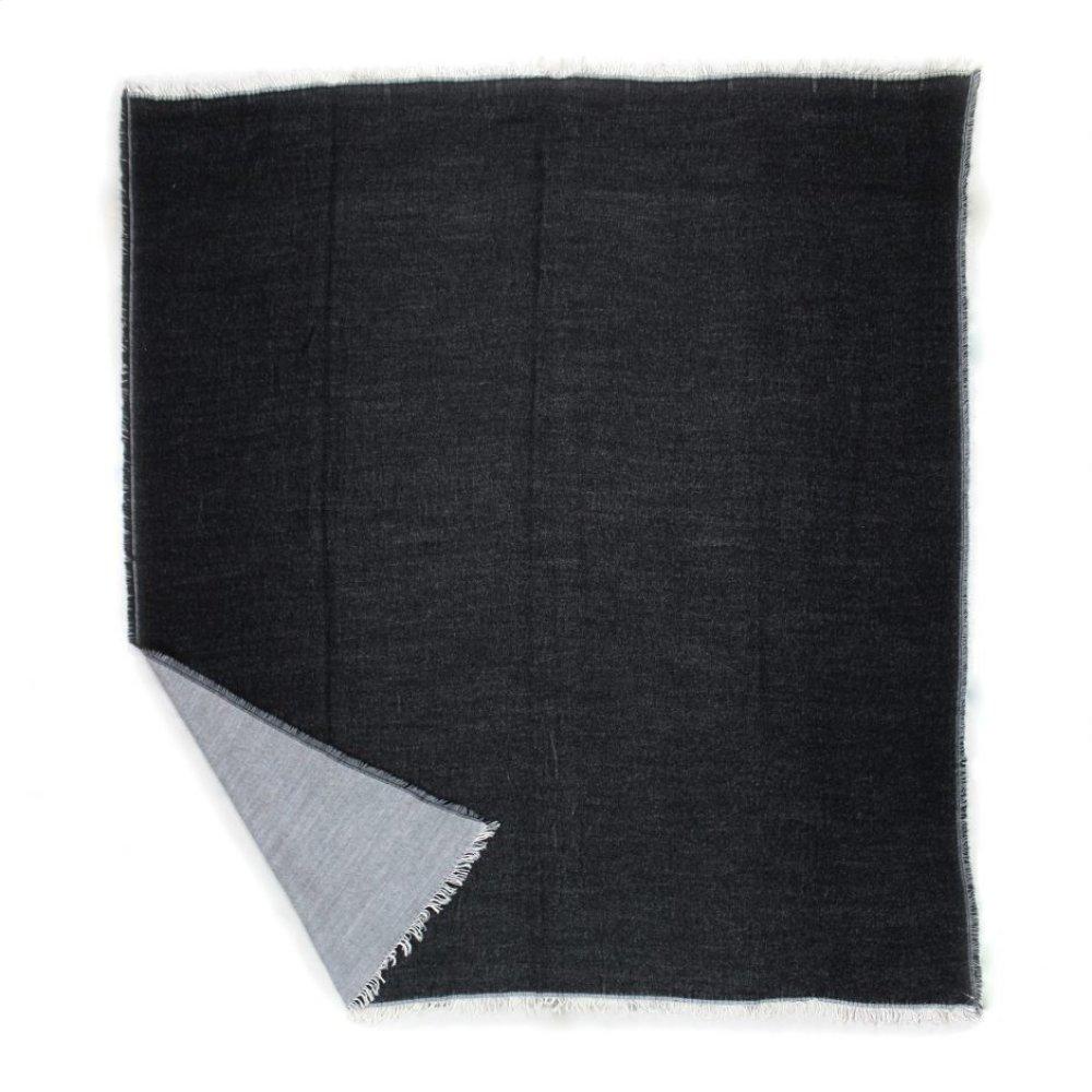 Allfresco Throw Black