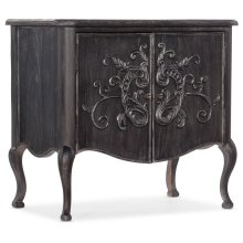 Living Room Woodlands Two-Door Chest