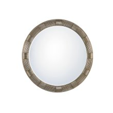 Beverly Round Mirror