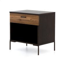 Cuzco Nightstand-natural Yukas