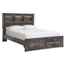 Drystan - Multi 3 Piece Bed Set (Queen)