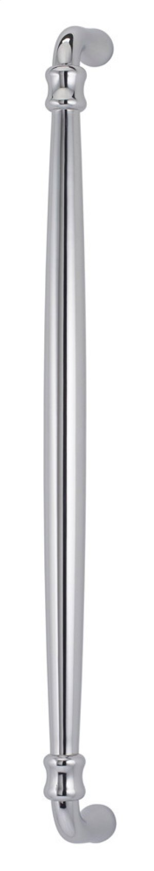 Traditional Cabinet Pull in US26 (Polished Chrome Plated) Product Image