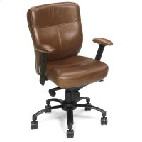Home Office Tandy Executive Swivel Tilt Chair Product Image
