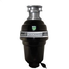 1 1/4 Horsepower Batch Feed Disposal with Industry Standard 3 Bolt Mount System