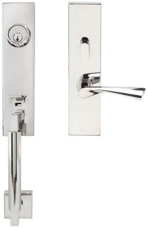 """NY Handleset Tubular Breeze Entry 2-3/8"""" 32 LH Product Image"""