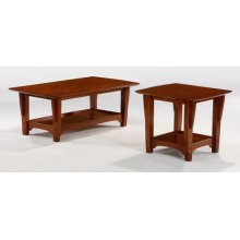 Evening Tables
