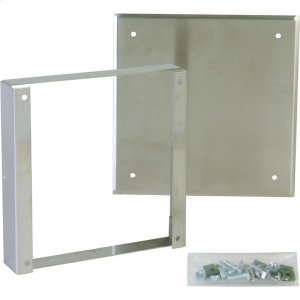 """Elkay Access Panel 9"""" x 9"""" x 6"""" Product Image"""