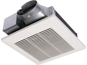 WhisperValue 50 CFM Super Low Profile Ventilation Fan Product Image
