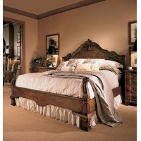 Bed Queen Size 5/0 Product Image