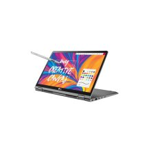 """14"""" Gram FHD IPS touch screen 2-in-1 Ultra-Lightweight Laptop with Intel Core i7 processor and Wacom Pen"""
