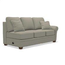 Natalie Left-Arm Sitting Queen Sleep Sofa