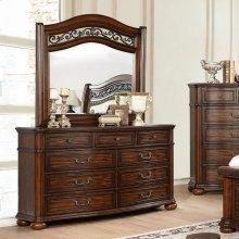Janiya Dresser