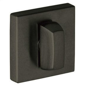Satin Black 6733 Turn Piece