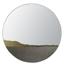 Kintsugi Mirror