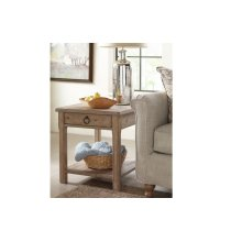 Monteverdi by Rachael Ray End Table