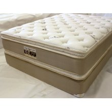 Ortho Support 7000 - Pillow Top - Queen