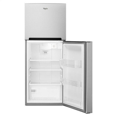 Whirlpool® 25-inches wide Top Freezer Refrigerator - 11 cu. ft.