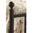 Milwaukee Duo Twin Headboard - Must Order 2 Panels for A Complete Bed Set Product Image