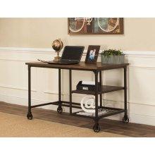 Craft Rustic Elm Desk