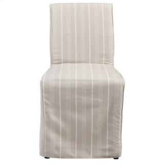 Amaya Dining Chair Striped