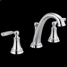 Chrome Bathroom Faucet